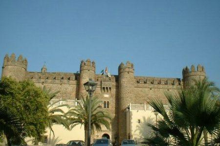 Zafra, rincón medieval de Extremadura