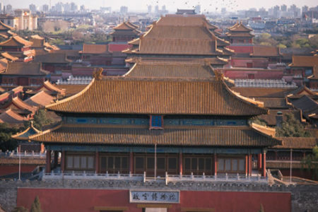 China, guía de ciudades turísticas