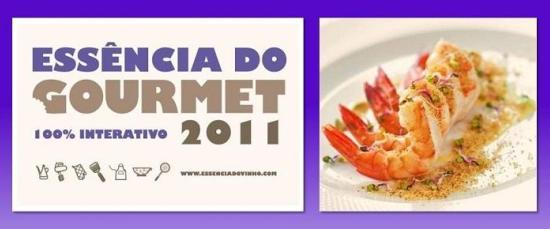 Essencia do Gourmet 2011
