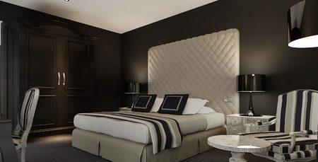 Nuevo hotel 5 estrellas en Lisboa