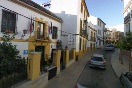 Hotel Casa de los Naranjos, encanto andaluz