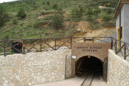 Teruel, escapada al patrimonio minero
