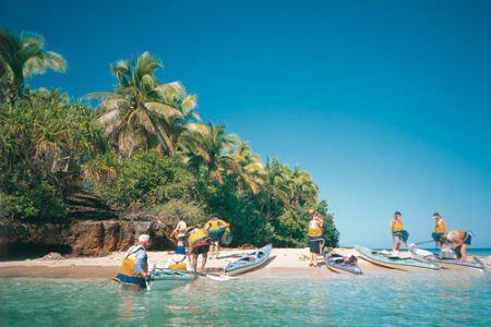 Guía de atracciones en Tonga, perla del Pacífico sur
