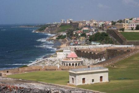 Viejo San Juan de Puerto Rico, guía de atracciones