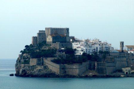 Escapada por castillos templarios de España