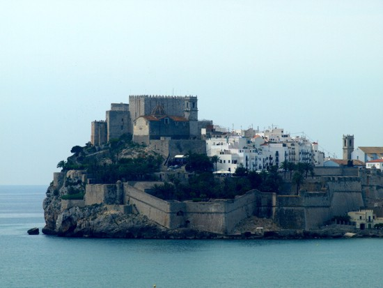 castillo-de-peniscola