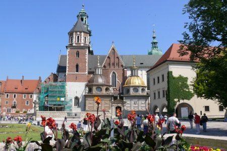 Precios para tu viaje a Cracovia, Polonia