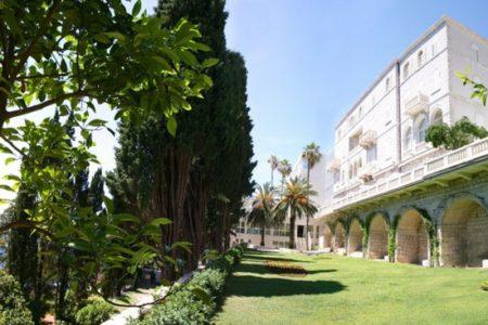 Grand Villa Argentina, lujo en Dubrovnik