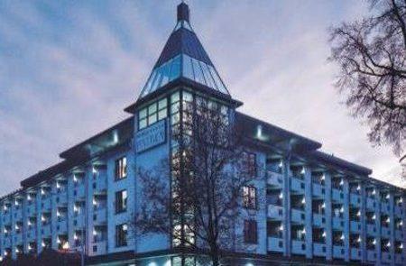 Scandic Patria, hotel en Lappeenranta