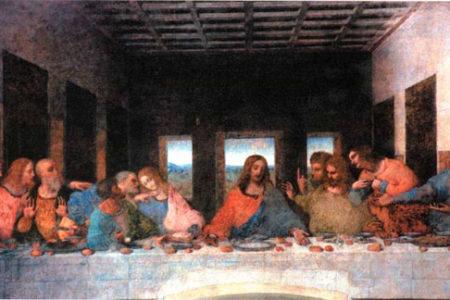 Recorrido Da Vinci por Milán