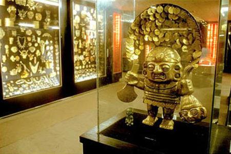 Guía de museos arqueológicos de Lima