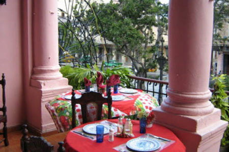 Guía de paladares y restaurantes en La Habana