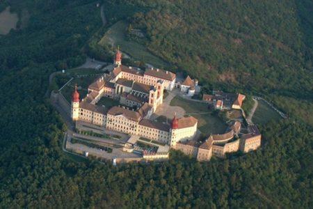 Viaje al Valle del Wachau, Patrimonio de la Humanidad