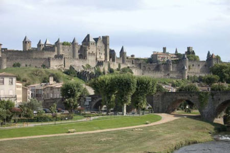 Qué ver y hacer en Carcassonne, Francia