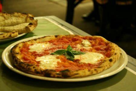 Guía de las mejores pizzerías en Roma