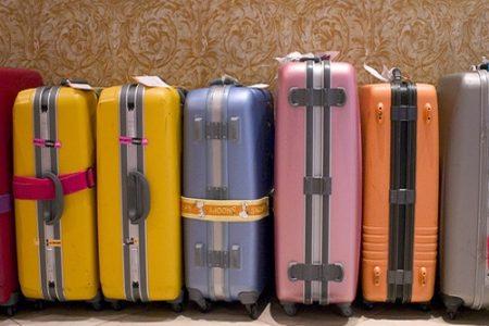 ¿Temes perder tu equipaje en tus viajes?
