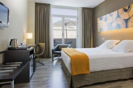 Nuevo Hotel NH Diagonal Center en Barcelona
