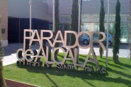 Parador de Alcalá, el mejor alojamiento de congresos