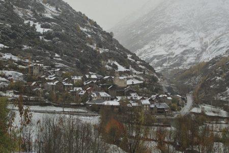 Apertura de las estaciones de esquí en Lleida