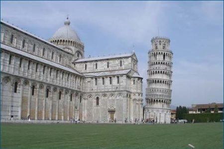 Guía de lo que puedes visitar en Pisa
