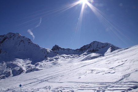 Temporada de nieve 2011-2012 en Andorra