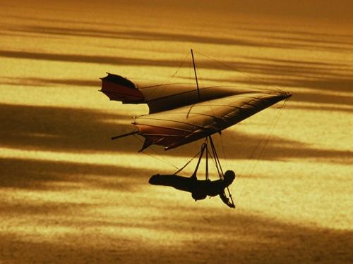 vuelo libre