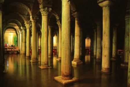 Guía de museos de Estambul