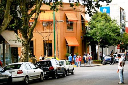 Guía de compras en Buenos Aires