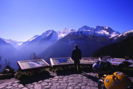 Breve guía de rutas turísticas por Alemania