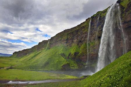 Cuándo ir de visita a Islandia
