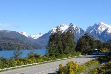 Guía de excursiones en Bariloche, Argentina