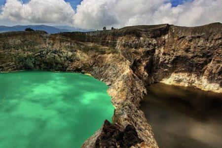Isla de Flores, paraíso escondido en Indonesia