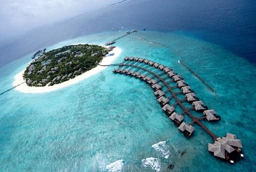 Viaje a las paradis acas islas maldivas for Los mejores hoteles de maldivas