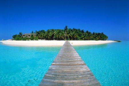 Viaje a las paradisíacas Islas Maldivas