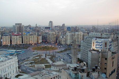 Guía de atracciones en El Cairo
