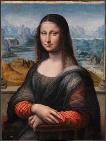 Gioconda del Prado