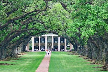 Guía de las mejores plantaciones en Nueva Orleans