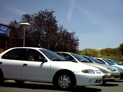 Recomendaciones para alquilar un coche en Estados Unidos