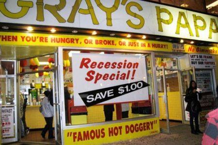 Los mejores hot dogs en Nueva York