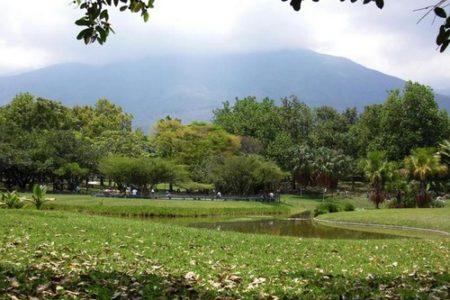 Un paseo por el Parque del Este, pulmón verde de Caracas
