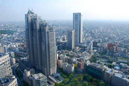 rascacielos-en-tokio
