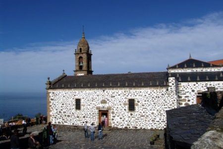 Fin de semana de leyenda en San Andrés de Teixido