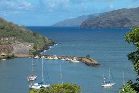 Los mejores destinos turísticos de la Polinesia Francesa