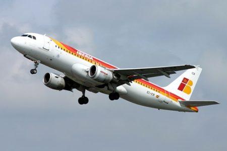 Iberia aplicará la nueva reforma laboral a sus pilotos