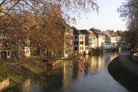 Estrasburgo, belleza alsaciana