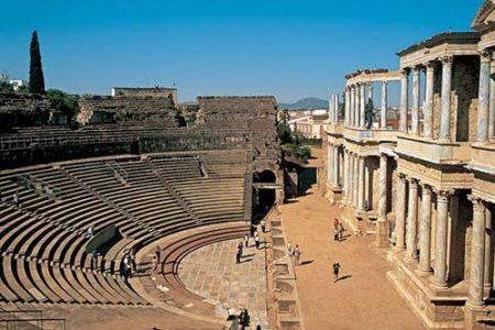 Viaje a la Extremadura romana