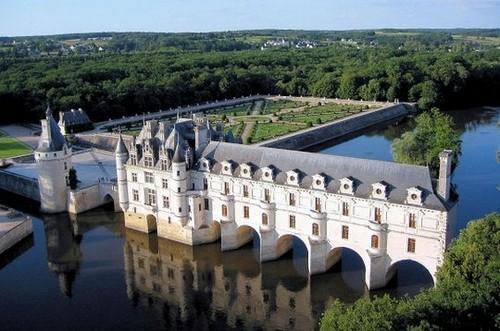 castillo-chenonceau