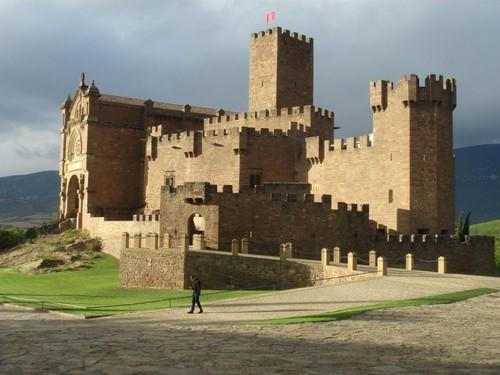 castillo-de-javier