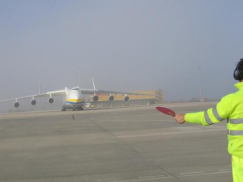 Aeropuertos de AENA