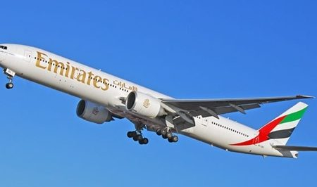Emirates aumenta vuelos en España